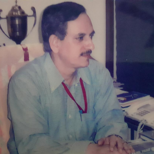 Shashidhar Dimri