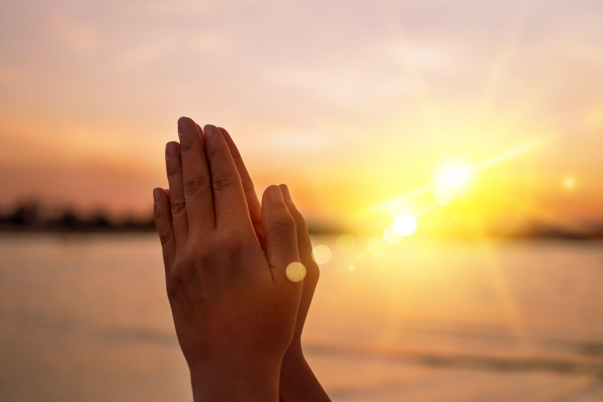 Bliss is Transcendental