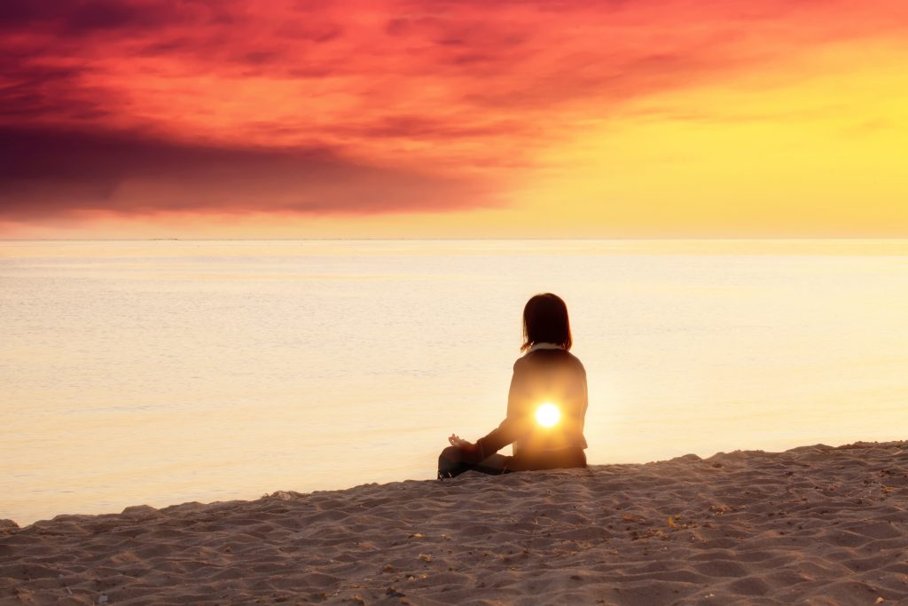 Meditating on Heartland