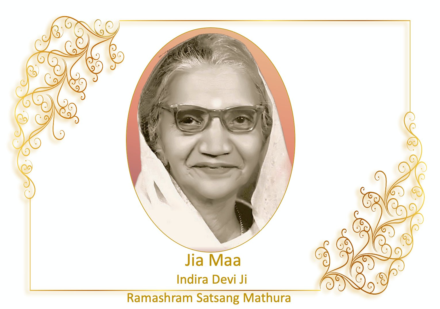 Jia Maa: The Epitome of Love, Compassion and Selfless Service
